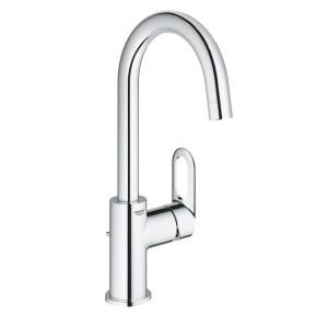 Grohe BauLoop Basin Mixer L-Size 23763