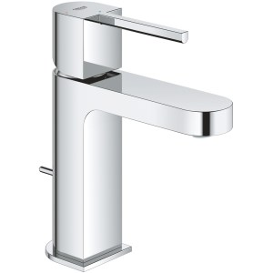 Grohe Plus Basin Mixer with Pop Up Waste S-Size 23870