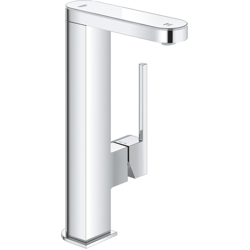Grohe Plus Basin Mixer with LED Display L-Size 23959