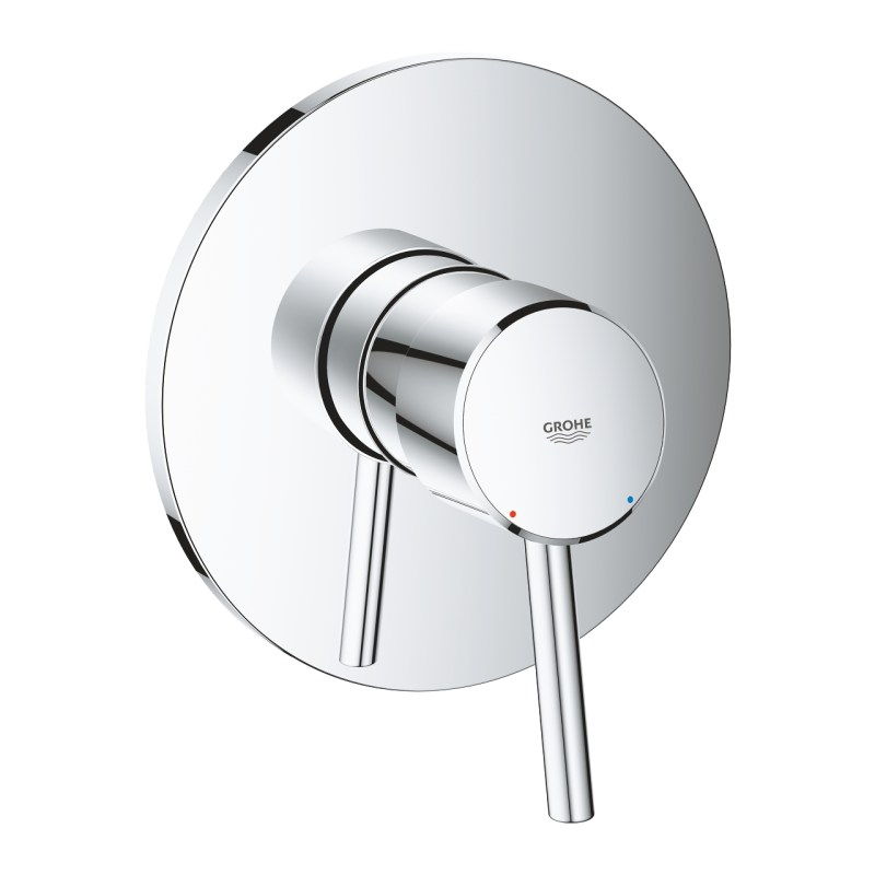 Grohe Concetto Shower Mixer Trim 24053