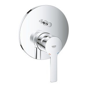 Grohe Lineare Shower Mixer with 2-Way Diverter 24064