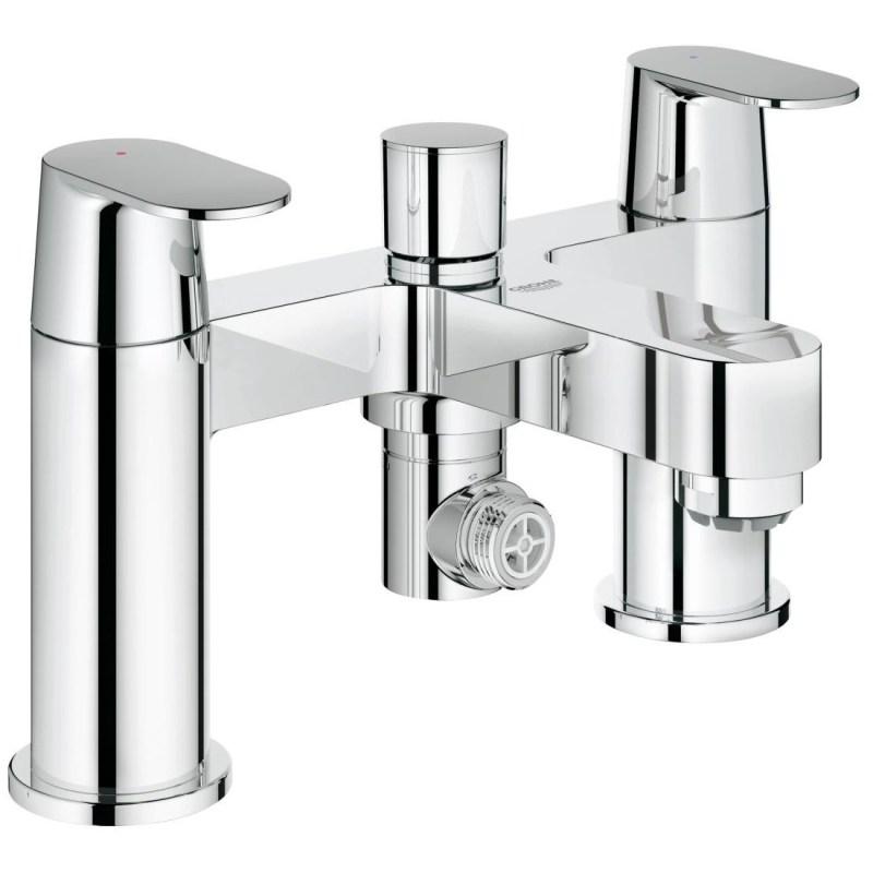 "Grohe Eurosmart Cosmopolitan Bath/Shower Mixer 1/2"" 25129"