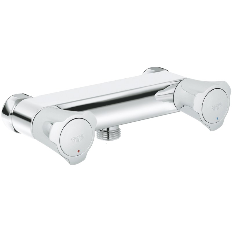 Grohe Costa L Shower Mixer without S-Unions 26308