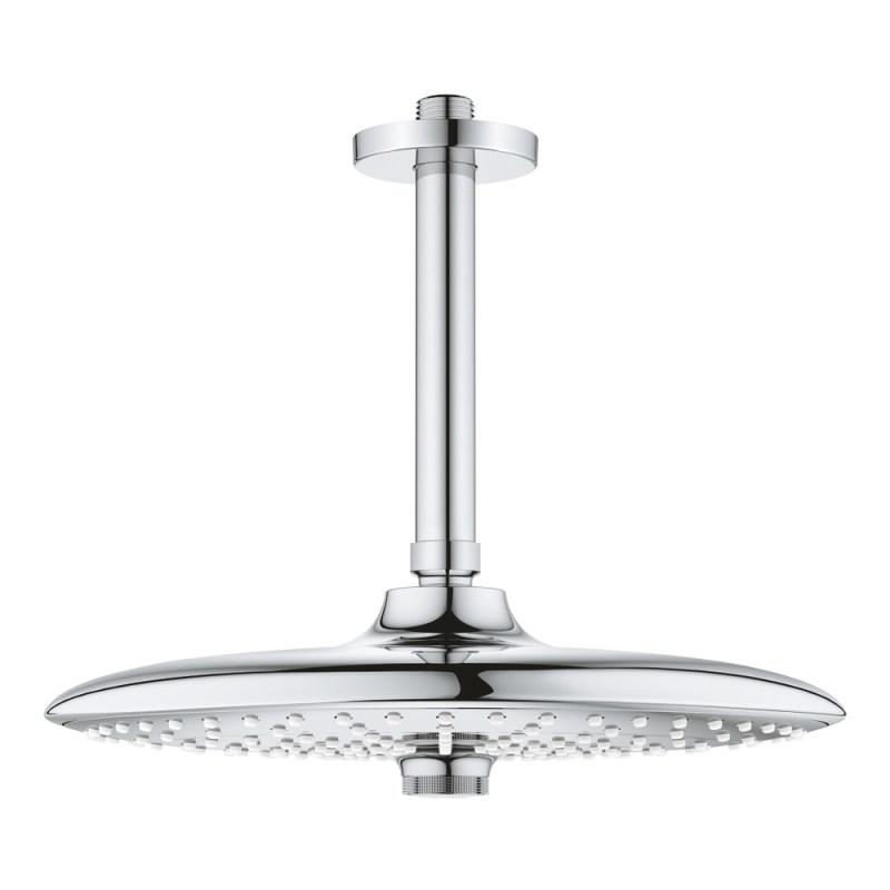 Grohe Euphoria 260 Ceiling Head Shower Set 26461