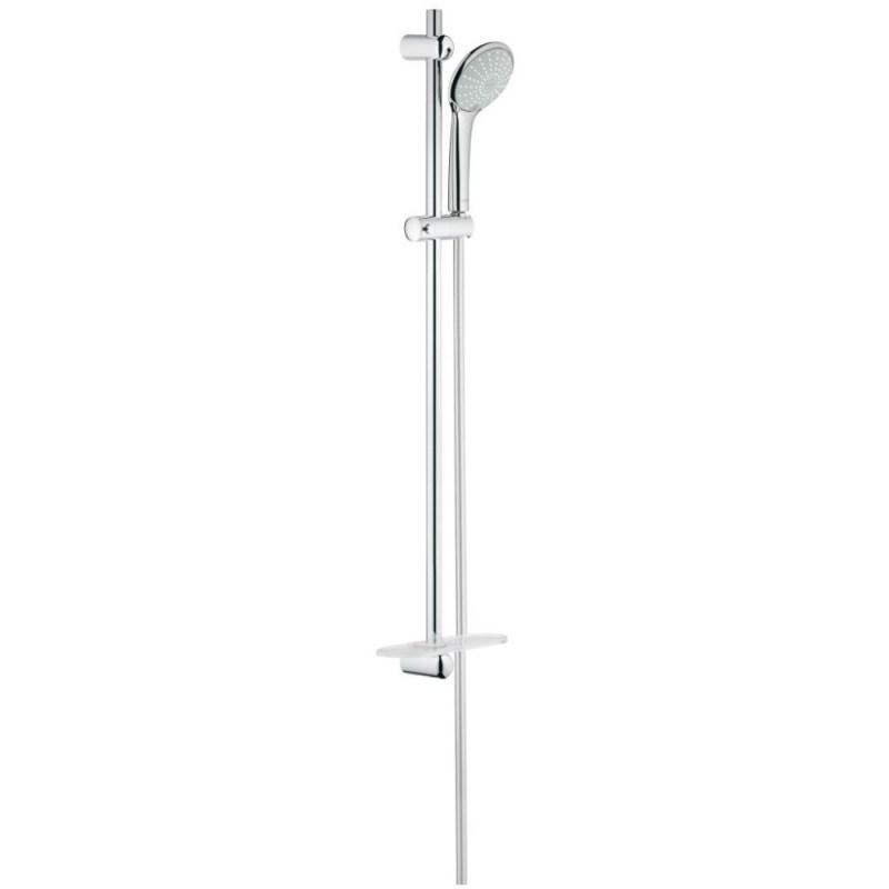 Grohe Euphoria 110 Duo Shower Rail Set 2 Sprays 27225