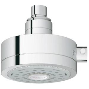 Grohe Relexa Deluxe 130 Head Shower 4 Sprays 27530