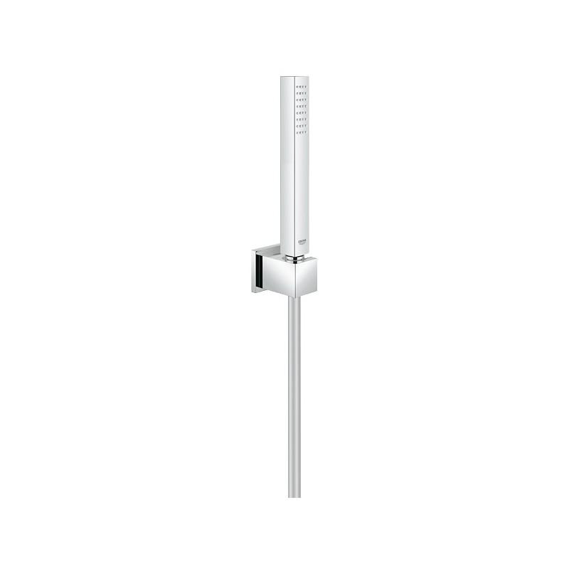 Grohe Euphoria Cube Stick Wall Holder Shower Set 1 Spray 27703