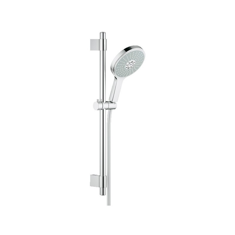 Grohe Power&Soul Cosmopolitan 160 600mm Shower Rail Set 27744