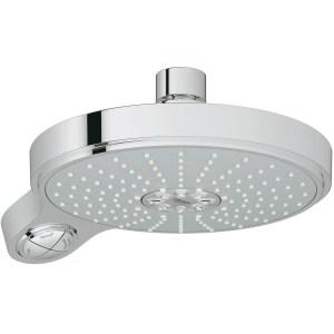 Grohe Power&Soul Cosmopolitan 190 Wall Holder Shower Set 27765