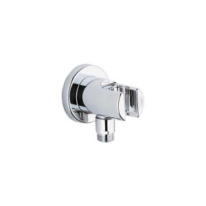 "Grohe Relexa Shower Outlet Elbow 1/2"" 28679"