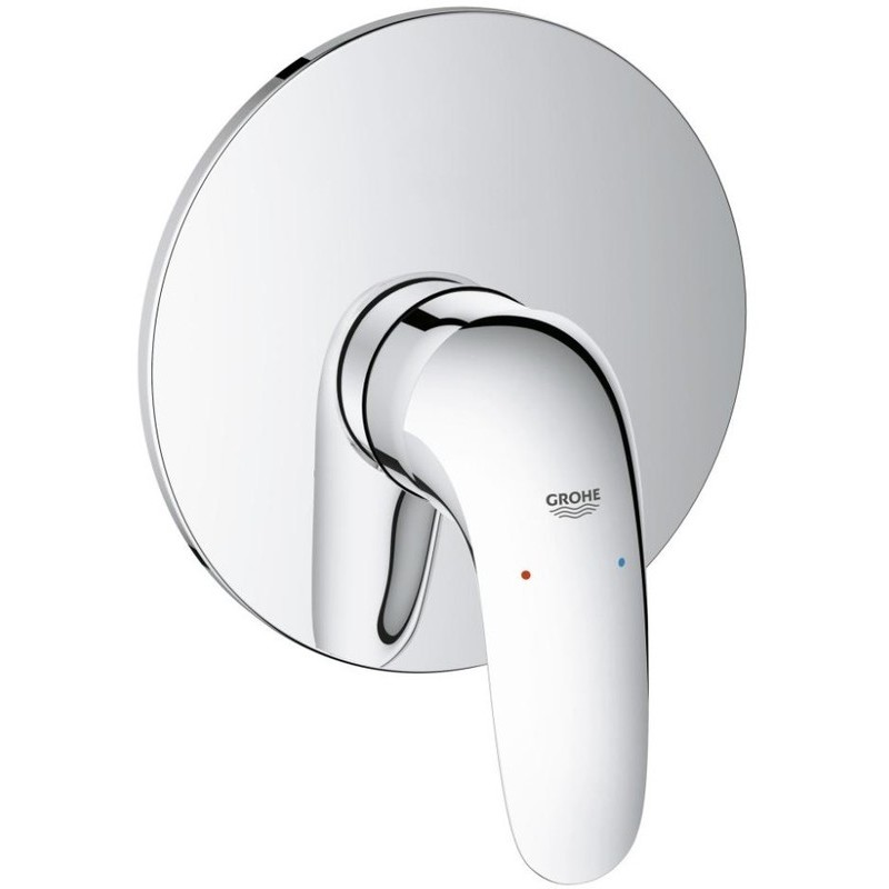 Grohe Eurostyle Single-Lever Shower Mixer Trim 29098