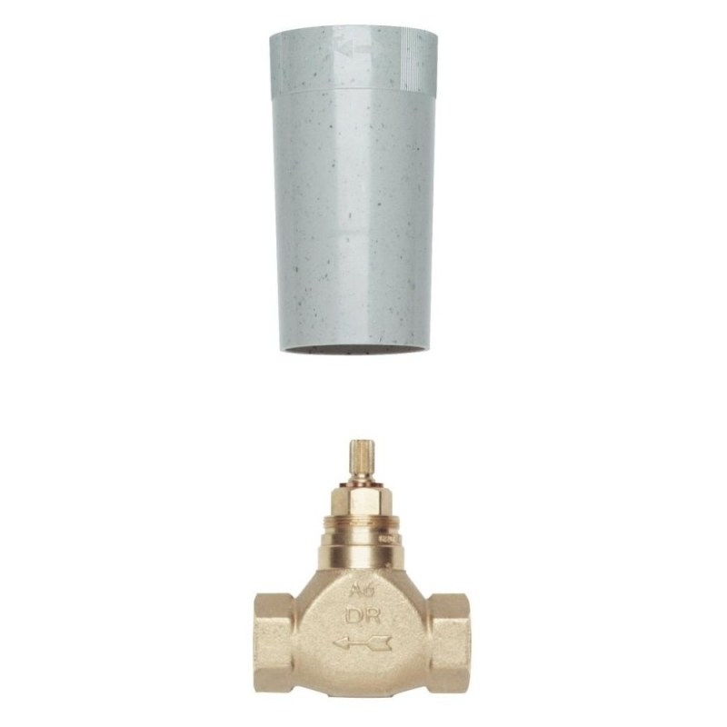 """Grohe Concealed Stop Valve 1/2"""" 29811"""