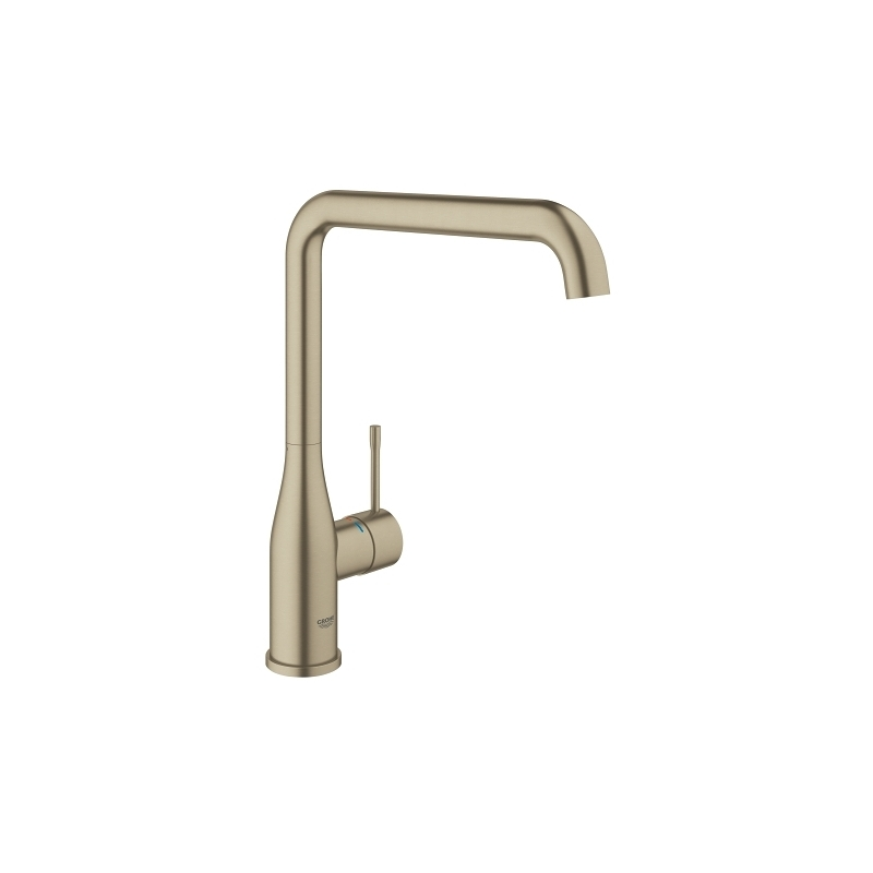 Grohe Essence Kitchen Sink Mixer Tap 30269 Brushed Nickel