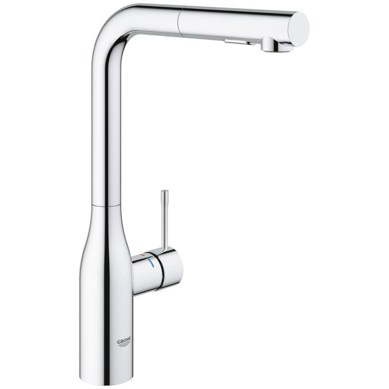 """Grohe Essence Single-Lever Sink Mixer 1/2"""" 30270"""