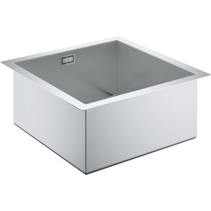 Grohe K700 Stainless Steel Sink 1 Bowl 31578