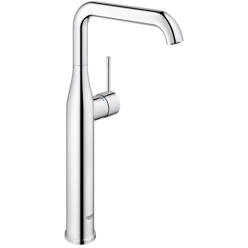 "Grohe Essence Single-Lever Basin Mixer 1/2"" XL-Size 32901 Chrome"