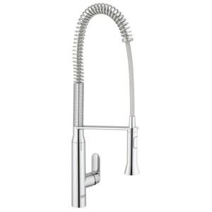 """Grohe K7 Mono Sink Mixer 1/2"""" 32950 Chrome"""