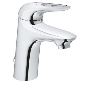 Grohe Eurostyle Basin Mixer with Pop Up Waste 33557