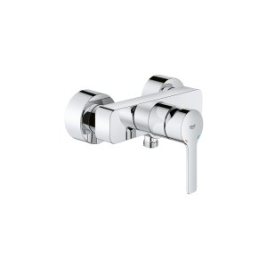 Grohe Lineare Single-Lever Shower Mixer 33865 Chrome
