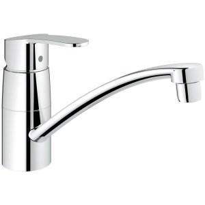 """Grohe Eurostyle Cosmopolitan Low Spout Sink Mixer 1/2"""" 33977"""