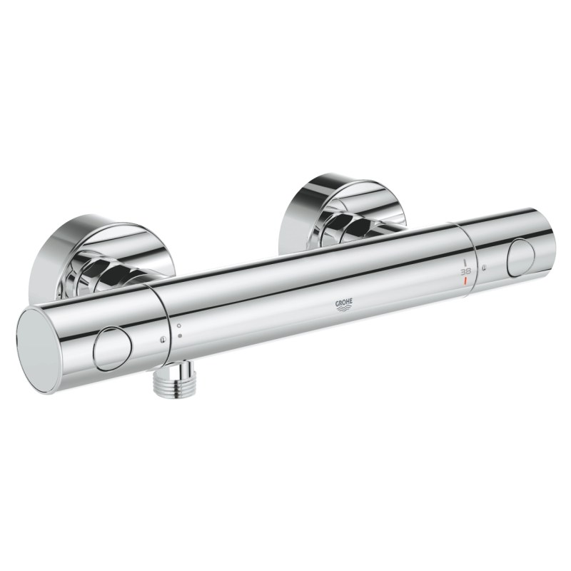 Grohe Grohtherm 1000 Cosmopolitan M Thermostatic Mixer 34065