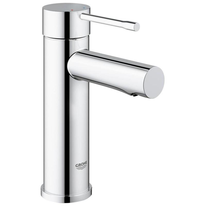 "Grohe Essence Basin Mixer 1/2""  S-Size 34294 Chrome"