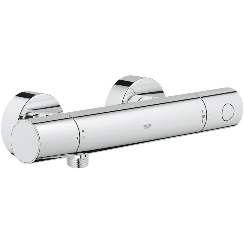 """Grohe Grohtherm 1000 Cosmopolitan Thermostat Shower 3/4"""" 34430"""