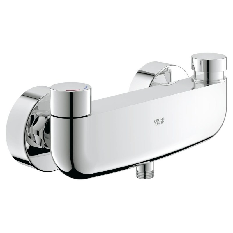 "Grohe Eurosmart Cosmopolitan T Self-Closing Shower 1/2"" 36320"