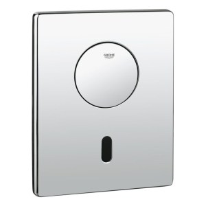 Grohe Tectron Skate Infra-Red Control 37419 Chrome