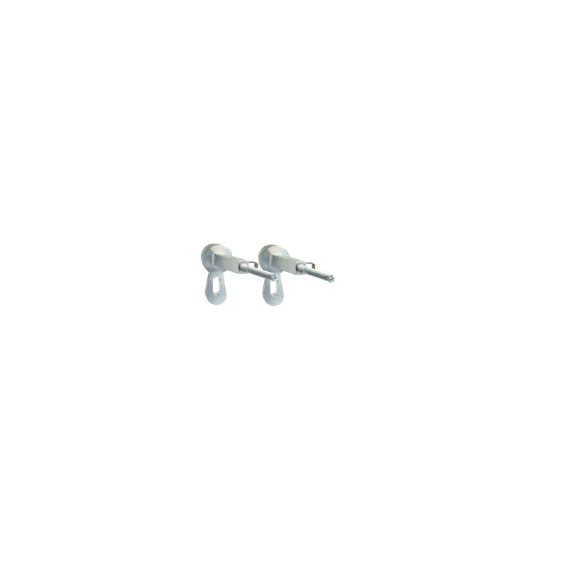 Grohe Rapid SL Front Wall Brackets 38558