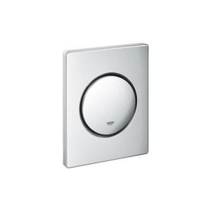 Grohe Nova Cosmopolitan Urinal Actuation Plate 38804 Chrome