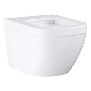 Grohe Euro Ceramic Wall Hung Compact WC Pan 39206