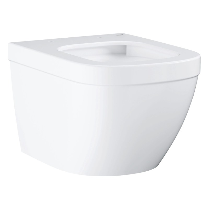 Grohe Euro Ceramic Wall Hung Compact WC Pan 39206