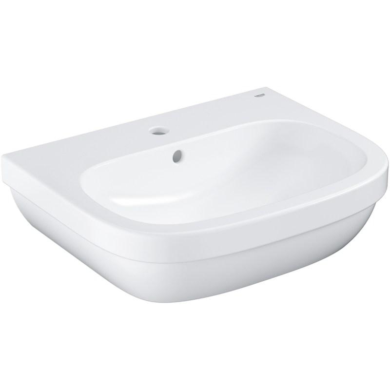 Grohe Euro Ceramic 60cm Wash Basin 39335