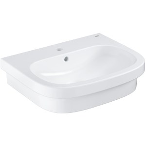 Grohe Euro Ceramic Counter Top Basin 60cm 39337