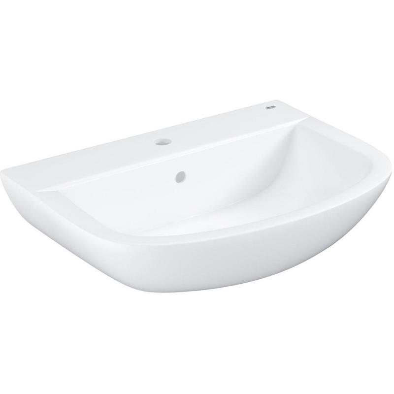 Grohe Bau Ceramic 65cm Wash Basin 39420
