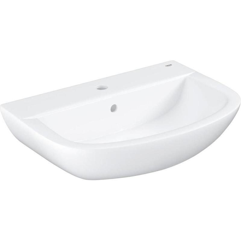 Grohe Bau Ceramic 60cm Wash Basin 39421