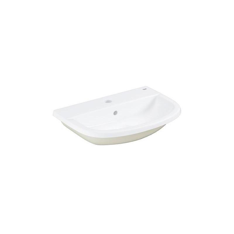 Grohe Bau Ceramic 55cm Counter Drop-In Basin 39422