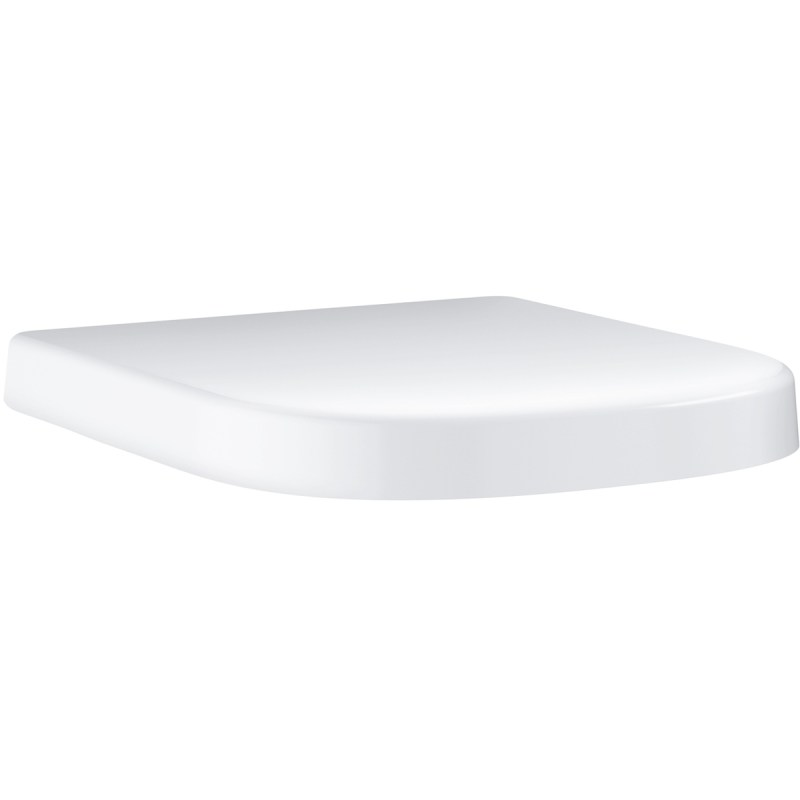 Grohe Euro Ceramic Compact Standard Toilet Seat 39459