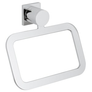 Grohe Allure Towel Ring 40339