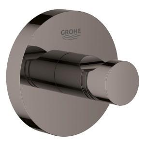Grohe Essentials Robe Hook 40364 Hard Graphite