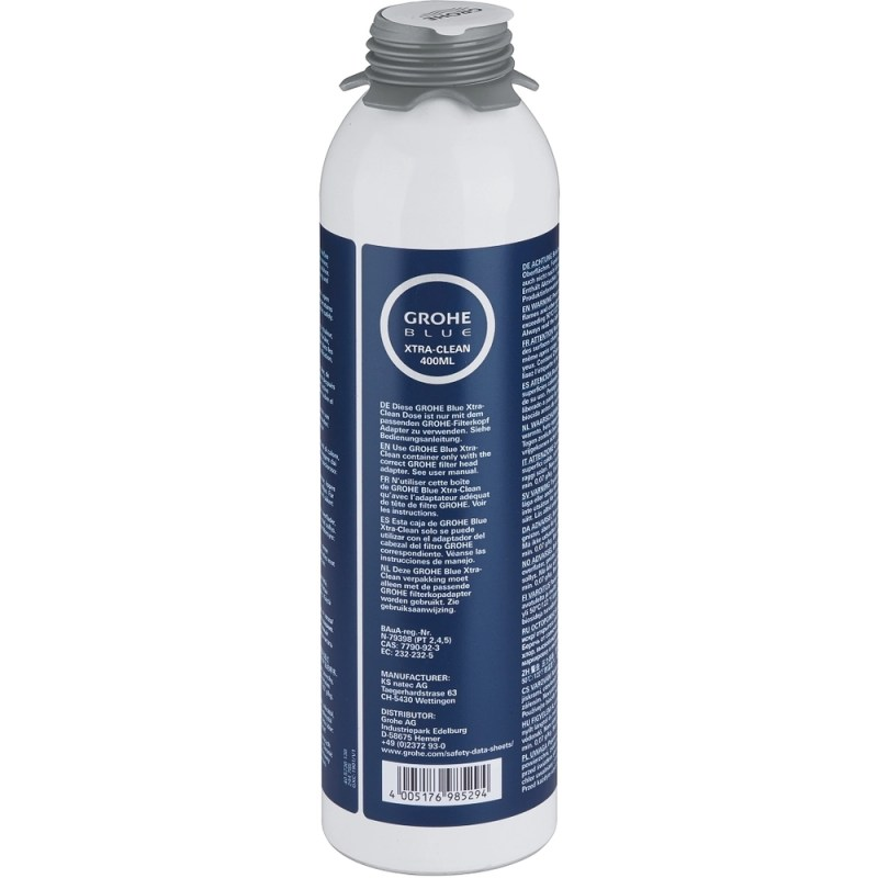 Grohe Blue Cleaning Cartridge 40434