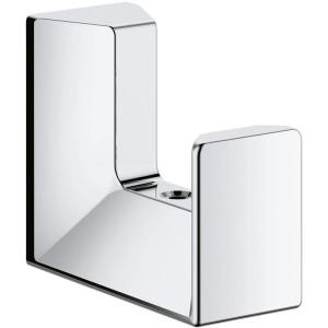 Grohe Selection Cube Robe Hook 40782 Chrome