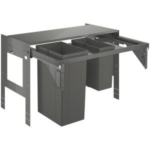 Grohe Blue Waste Separation System 90cm - 11 L / 29 L 40982