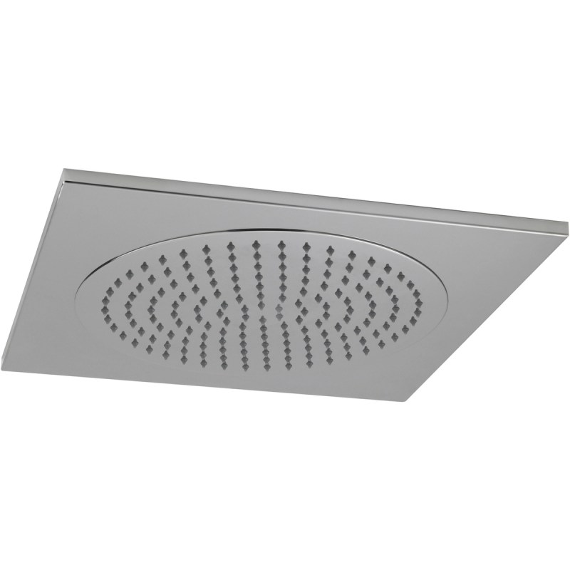 Hudson Reed Ceiling Tile Fixed Head 500mm