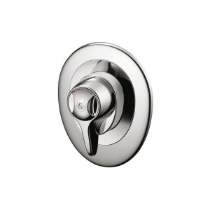 Ideal Standard CTV EL Built-In Shower Mixer Extended Lever A3085