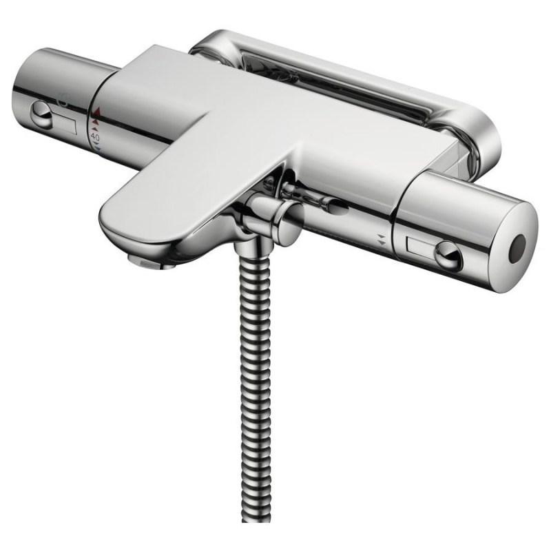 Ideal Standard Alto Ecotherm Wall Bath Shower Mixer A5634