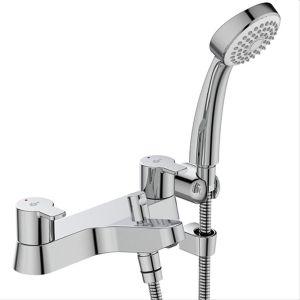 Ideal Standard Calista Bath Shower Mixer with Kit B1152