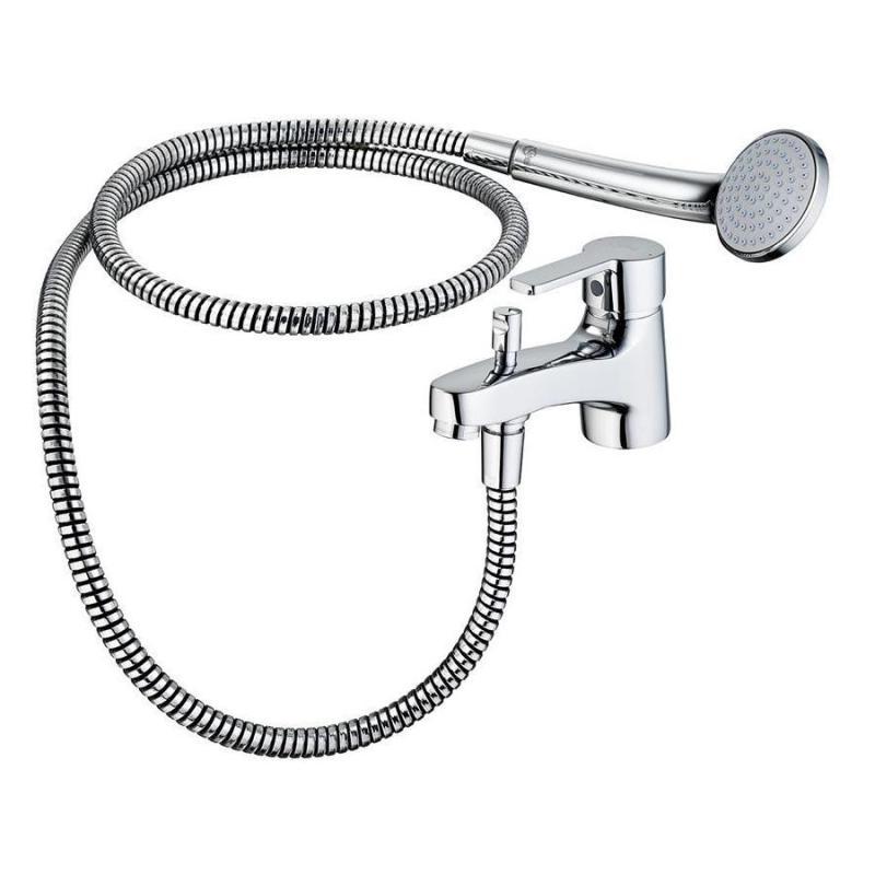 Ideal Standard Calista One Hole Bath Shower Mixer B1958