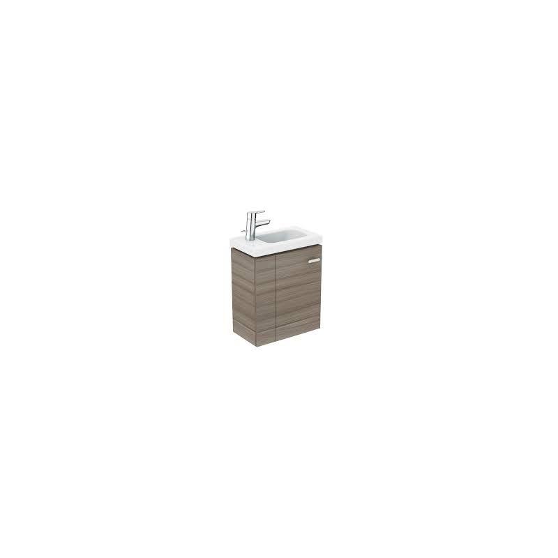 Ideal Standard Concept Space 45cm Elm Unit & LH Basin Pack